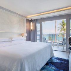 Отель Sheraton Samui Resort комната для гостей фото 5