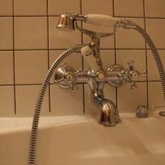 Отель B&B Koetshuis ванная фото 2