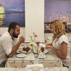 Miran Hotel Турция, Стамбул - 9 отзывов об отеле, цены и фото номеров - забронировать отель Miran Hotel онлайн питание фото 3