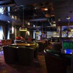 Отель Metropol (Таллинн) гостиничный бар
