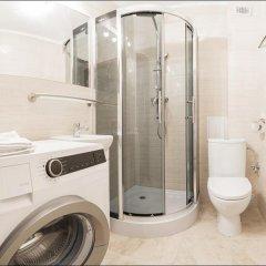 Апартаменты P&O Apartments Niecala Варшава ванная