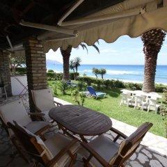 Отель Menegios Beachfront 1 BdrHouse-AB3GNo 49 Греция, Корфу - отзывы, цены и фото номеров - забронировать отель Menegios Beachfront 1 BdrHouse-AB3GNo 49 онлайн фото 7