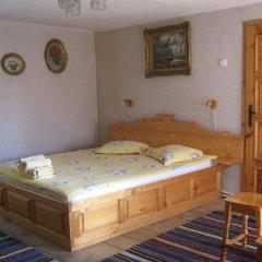 Отель Guest House Bashtina Striaha бассейн