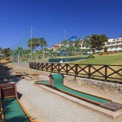 Отель Rodos Princess Beach Родос развлечения