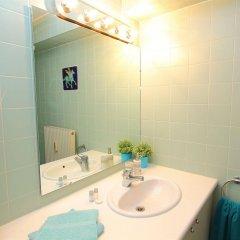 Отель CheckVienna - Apartment Rentals Vienna Австрия, Вена - 11 отзывов об отеле, цены и фото номеров - забронировать отель CheckVienna - Apartment Rentals Vienna онлайн ванная фото 2