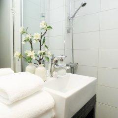 Отель Roost Dunckeri ванная