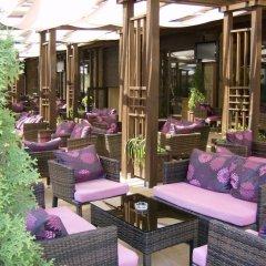 Park Hotel Gardenia питание фото 2
