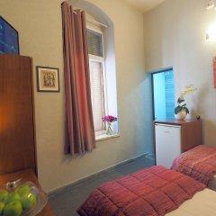 New Imperial Hotel Израиль, Иерусалим - 1 отзыв об отеле, цены и фото номеров - забронировать отель New Imperial Hotel онлайн комната для гостей фото 4