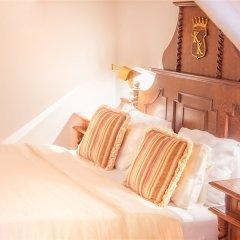 Отель U Krale Karla Чехия, Прага - 4 отзыва об отеле, цены и фото номеров - забронировать отель U Krale Karla онлайн удобства в номере