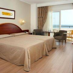 Отель Hipotels Hipocampo Playa комната для гостей