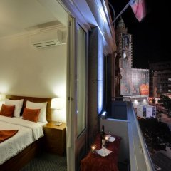 Vera Cruz Porto Downtown Hotel балкон