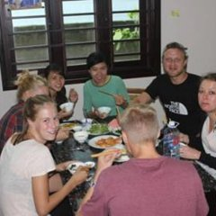 Отель Jolie Villa Hoi An Вьетнам, Хойан - отзывы, цены и фото номеров - забронировать отель Jolie Villa Hoi An онлайн питание фото 2