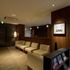 Отель First Cabin Akasaka Япония, Токио - отзывы, цены и фото номеров - забронировать отель First Cabin Akasaka онлайн фото 8
