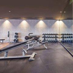 Hotel Chalet Mirabell Авеленго фитнесс-зал фото 3