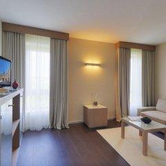 Hotel Federico II Джези комната для гостей фото 2