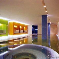 SIDE Design Hotel Hamburg спа фото 3