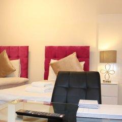Апартаменты Angel Apartments- Islington Лондон комната для гостей