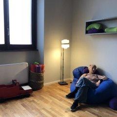 Отель Babila Hostel & Bistrot Италия, Милан - 1 отзыв об отеле, цены и фото номеров - забронировать отель Babila Hostel & Bistrot онлайн комната для гостей фото 2