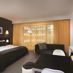 Adina Apartment Hotel Berlin Hackescher Markt комната для гостей фото 2