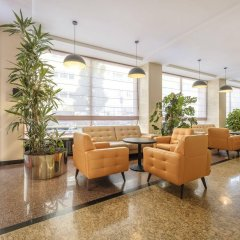 Hotel Reytan интерьер отеля