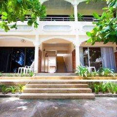 Отель Baan Pron Phateep