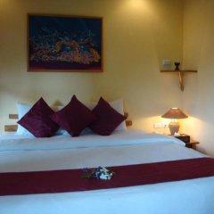 Отель Palm Garden Resort комната для гостей фото 3