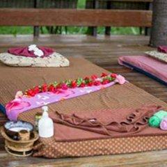 Отель Thai Ayodhya Villas & Spa Hotel Таиланд, Самуи - 1 отзыв об отеле, цены и фото номеров - забронировать отель Thai Ayodhya Villas & Spa Hotel онлайн спа
