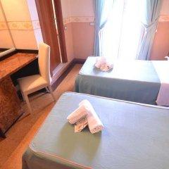 Отель Anacapri спа фото 2