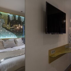 Отель Les Bulles De Paris Франция, Париж - 1 отзыв об отеле, цены и фото номеров - забронировать отель Les Bulles De Paris онлайн детские мероприятия
