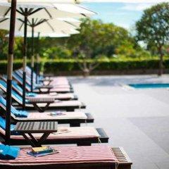 Отель Romana Resort & Spa сауна