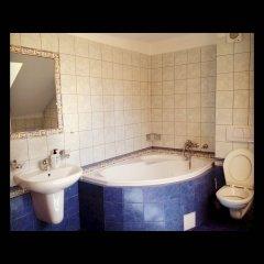 Отель Hostel Mango Чехия, Прага - 7 отзывов об отеле, цены и фото номеров - забронировать отель Hostel Mango онлайн ванная