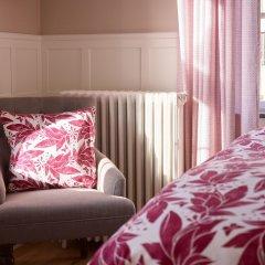 Отель CheckInn Bed & Breakfast Швеция, Лунд - отзывы, цены и фото номеров - забронировать отель CheckInn Bed & Breakfast онлайн интерьер отеля