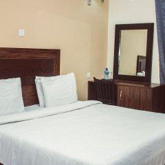 Residency Hotel Enugu Энугу комната для гостей фото 2