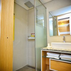 THE RECENZ Dongdaemun Hotel ванная