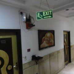 Hotel Delhi Heart интерьер отеля