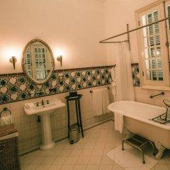 Отель Dalat Palace Далат ванная фото 2