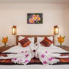 Отель Kata Silver Sand Hotel Таиланд, Пхукет - отзывы, цены и фото номеров - забронировать отель Kata Silver Sand Hotel онлайн сейф в номере