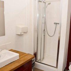 Отель Publove @ Exmouth Arms Euston ванная