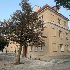 Отель AAA STAY Premium Apartments Old Town Польша, Варшава - отзывы, цены и фото номеров - забронировать отель AAA STAY Premium Apartments Old Town онлайн фото 3