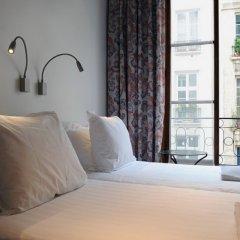 Отель Boutique Hotel de la Place des Vosges Франция, Париж - отзывы, цены и фото номеров - забронировать отель Boutique Hotel de la Place des Vosges онлайн комната для гостей фото 5