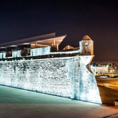 Отель Pestana Cidadela Cascais - Pousada & Art District бассейн