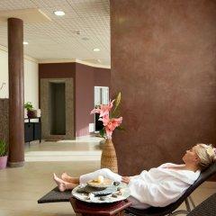 Отель Columbia Италия, Абано-Терме - отзывы, цены и фото номеров - забронировать отель Columbia онлайн в номере фото 2