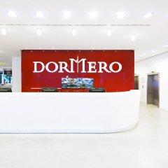 DORMERO Hotel Hannover интерьер отеля фото 2