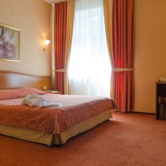 Select Hotel Paveletskaya Москва комната для гостей фото 11