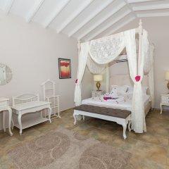 Alya Villa Hotel детские мероприятия