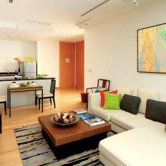 Отель Shama Sukhumvit Бангкок комната для гостей фото 4