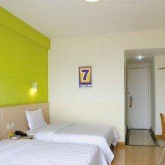 Отель 7 Days Inn Chongqing Changshou Changshou Road Branch комната для гостей фото 2