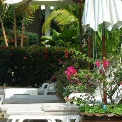Отель Palm Garden Resort