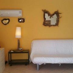 Отель Il Sogno di Alghero Алжеро удобства в номере