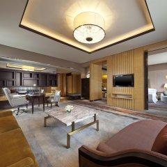 Отель Sheraton North City Сиань комната для гостей фото 2